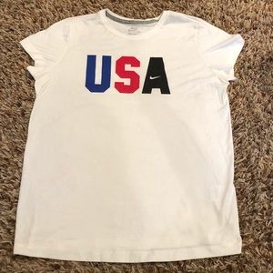 Nike - USA t-shirt